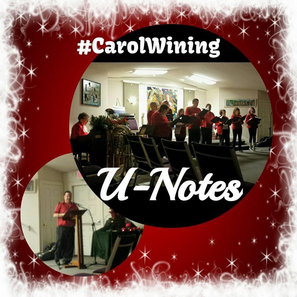 Carol Wining